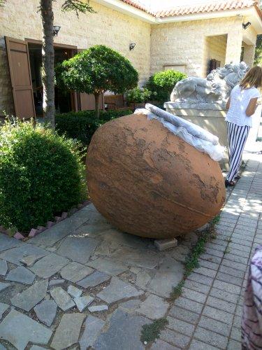 В сердце Кипра