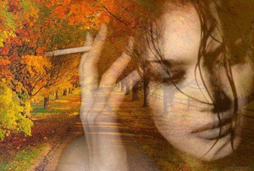 Осенняя рефлексия