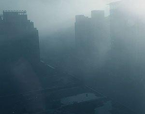 Дом в тумане (прочитала)