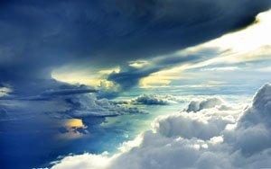 Небесное (прочитала)