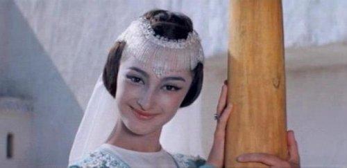 Сказка о прекрасной дочери Багдадского халифа