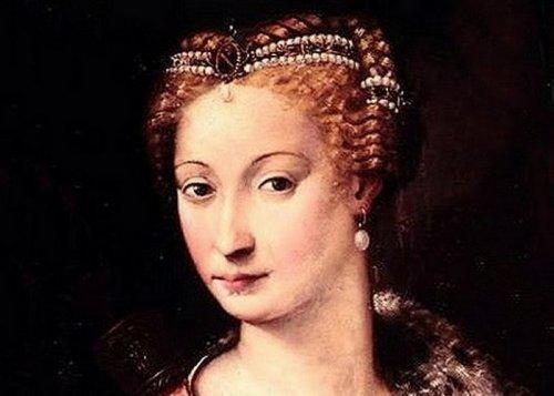 Диана де Пуатье - некоронованная королева