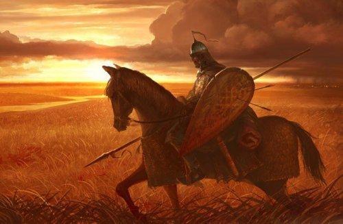 Сказка о русском богатыре-Иване