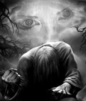- Он ночью ищет сапоги…