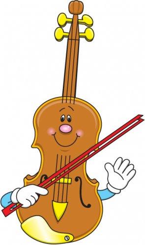 Музыка (без скрипки)