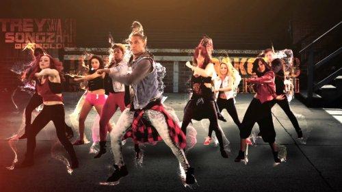 Обучение танцу в стиле хип-хоп