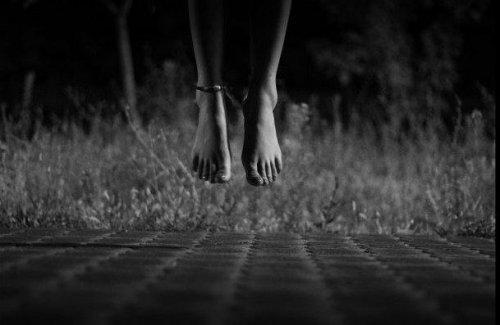 Ночь... кошмары