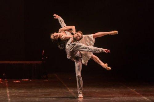 Психологические аспекты балетного театра
