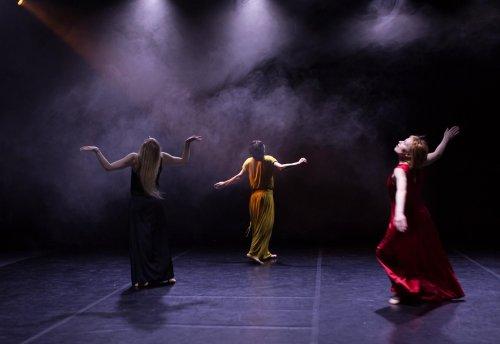 Архетип Мать в балетных спектаклях