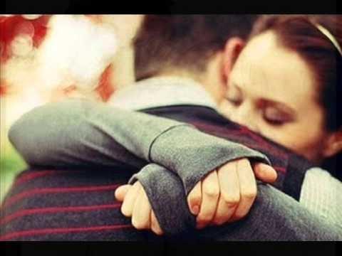 Как я хочу тебя обнять