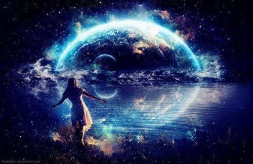 Блуждаем по Вселенной
