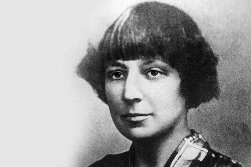 Марина Цветаева: биография и лучшие стихи