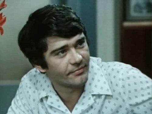 Станислав Бородокин. Таёжный десант 1965 Киноповесть