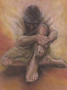 Нехороший год… Загрустил народ…