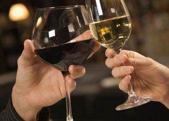 Стакан вина (кавер)
