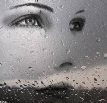 Дождь словно ждал!..