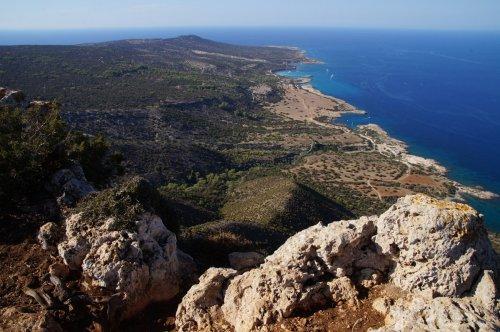 Кипр Легенда о Афродите Продолжение