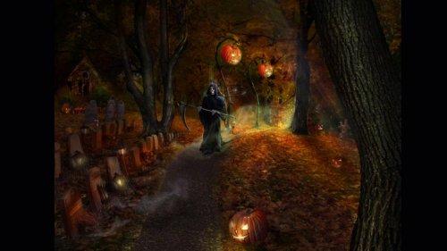 Чудесна осень