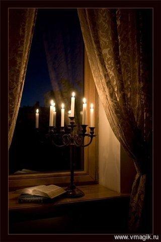Ночные фантазии