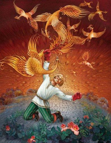 Истопник крематория… Мистика. Стих 3-й фантасмогории