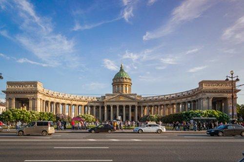 Казанский Собор (путешествие по нэту)