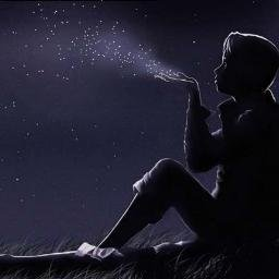 Человек ночи