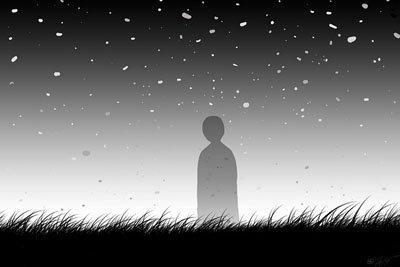 Одинокий Бог (прочитала)