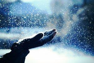 В зиму (прочитала)