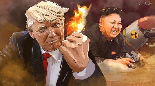 Идёт всемирная война