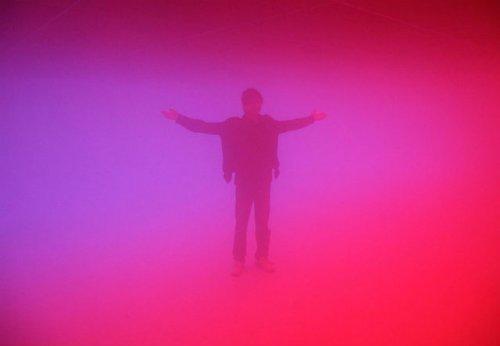 Я в розовом всё видел свете…
