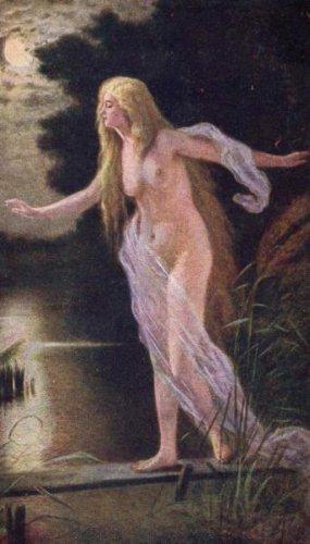 Волчара, лишившись женский ласк, скончался…
