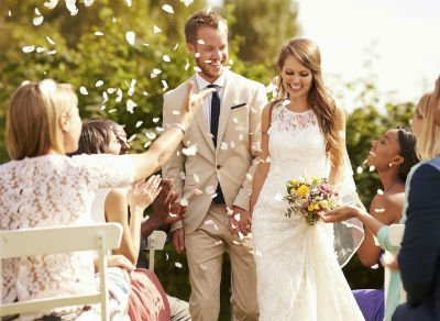 Я ВАМ ЖЕЛАЮ (свадебные пожеланья)
