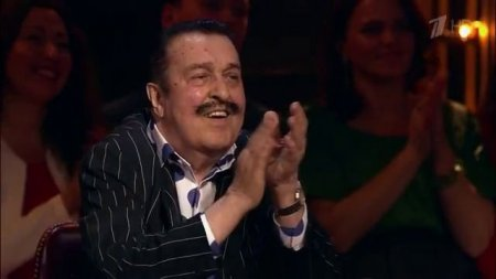 """Музыкальное шоу """"Три аккорда"""" на Первом канале ОРТ. Новый сезон - 2018"""