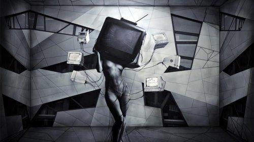 Монолог телевизора