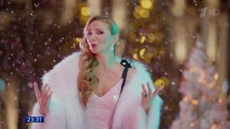 """Песня """"Буги - вуги в Новый год""""  в исполнении дуэта """"Вкус блаженства"""""""