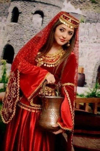 Сказка о мудром султане и о его любви
