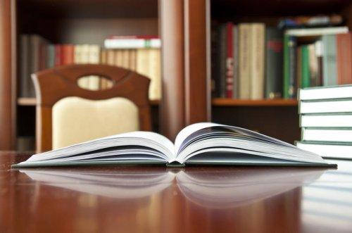 Молодой автор: как издать первую книгу