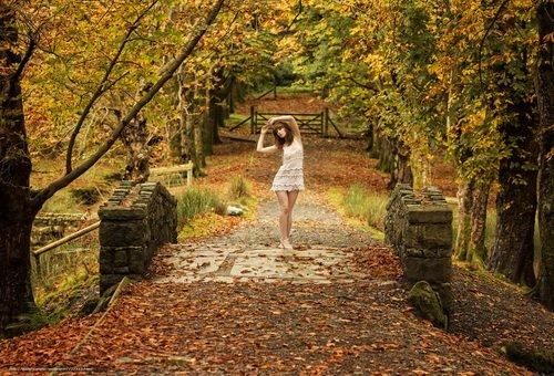 Осенне-эротическое...