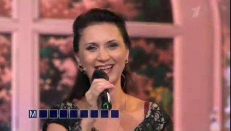 """Песня """"Зачем ты, глупая..."""" из """"Поля Чудес"""" от 26.07.2013 г. Поёт Аня Воробей"""