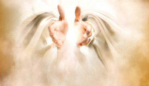 Бог одинок! Он нем в отчаянии!(Евангелие от Магдалины)