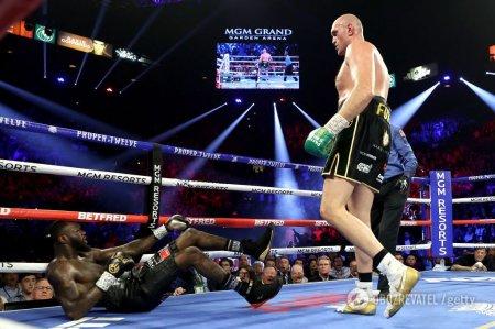 Комментарий бокса Т.Фьюри - Д.Уайлдер, состоявшегося 22 февраля 2020 года в г.Лас-Вегасе