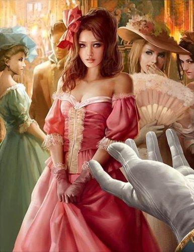 Сказка о прекрасной фее исполнительнице желаний