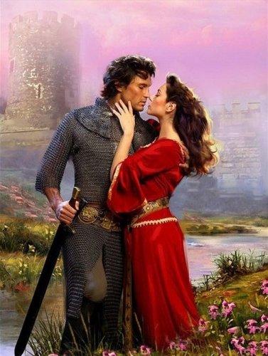 Сказка о том как король Ральф женился