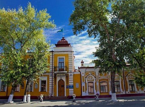 Старый Павлодар