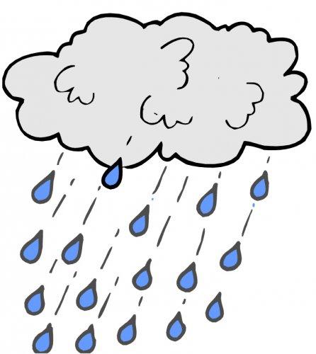 Песенки Дождя