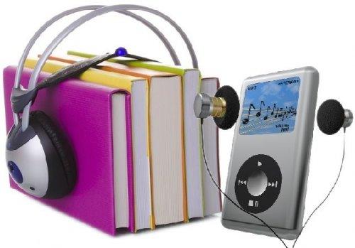 Преимущества чтения аудиокниг